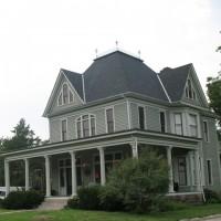 201 Linden Avenue, Suffolk, VA