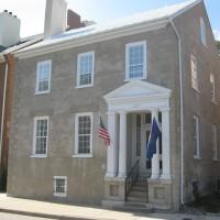 Allmand-Archer House, Norfolk, VA