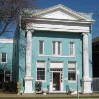 Gloucester Downtown Historic District, Gloucester, VA | Bank