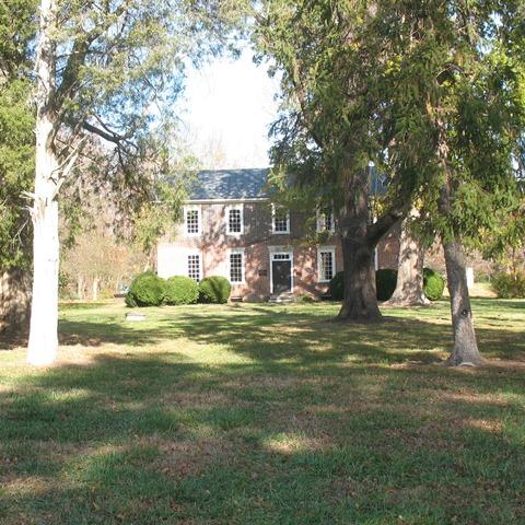 Hewick House, Urbanna, VA