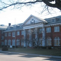 Hylton Hall, Danville, VA
