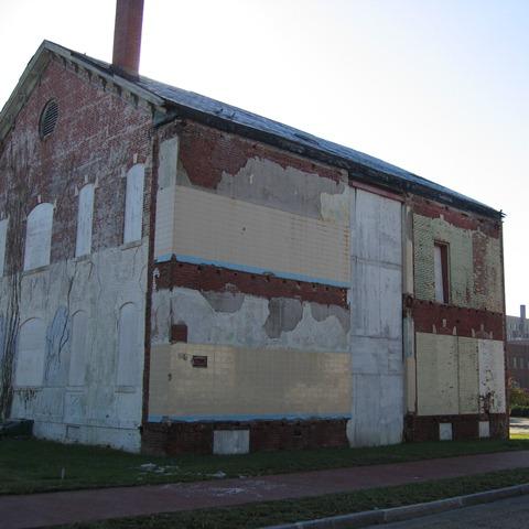 Portsmouth Catholic High School - Portsmouth, VA   before