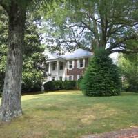 R.L. Stone House, Bassett, VA