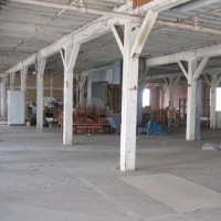 Southern Bagging Co. Warehouse Norfolk, VA | Before