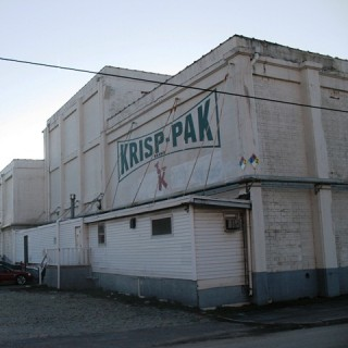 Historic Warehouse Survey, Tidewater, VA