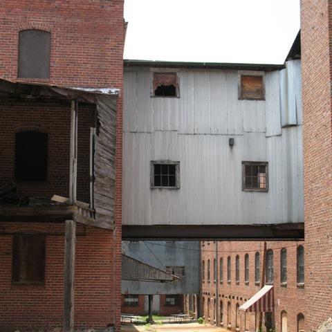 Virginia Trunk & Bag Company, Petersburg, VA
