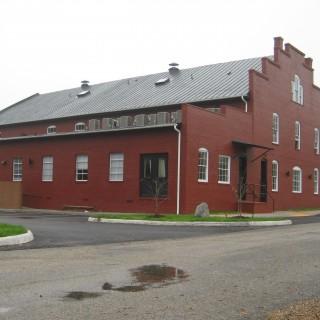 Blackstone Lofts, Blackstone, VA