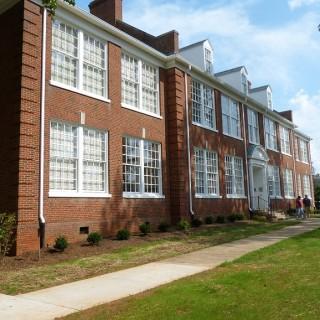 Chatham Elementary School, Chatham, VA