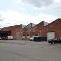 Sylvania Plant Historic District Fredericksburg, VA