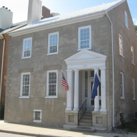Allmand Archer House, Norfolk, VA