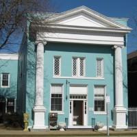 Gloucester Downtown Historic District, Gloucester, VA | Bank