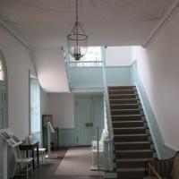 Moses Myers House, Norfolk, VA | Entry Hall