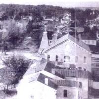 Portsmouth Catholic High School 1898, Portsmouth, VA