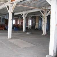Southern Bagging Co. Warehouse, Norfolk, VA