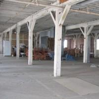 Southern Bagging Co. Warehouse Norfolk, VA | Before