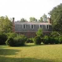 Buffington-Whitehurst House, Virginia Beach, VA
