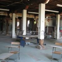 Blackstone Lofts, Blackstone, VA Before