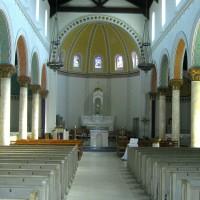 Sacred Heart Church, Norfolk, VA