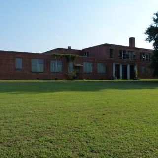 Hayden High School, Franklin, VA