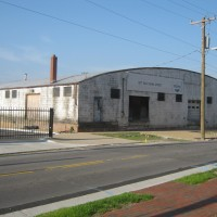 Petersburg Old Town Historic District, 2012 Boundary Increase