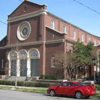Sacred Heart, Norfolk, VA