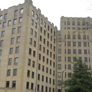 Seaboard/Wainwright Building, Norfolk, VA