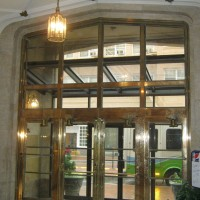 Seaboard/Wainwright Doors