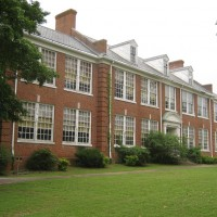Chatham Elementary School, before