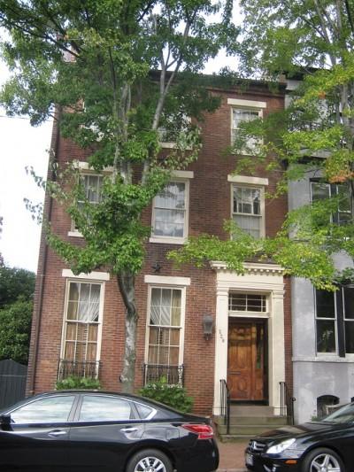 Powell-Ablard House, Alexandria, VA