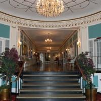 The Cavalier Hotel- lobby